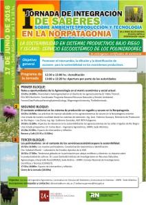Jornada servicios ecosistemicos
