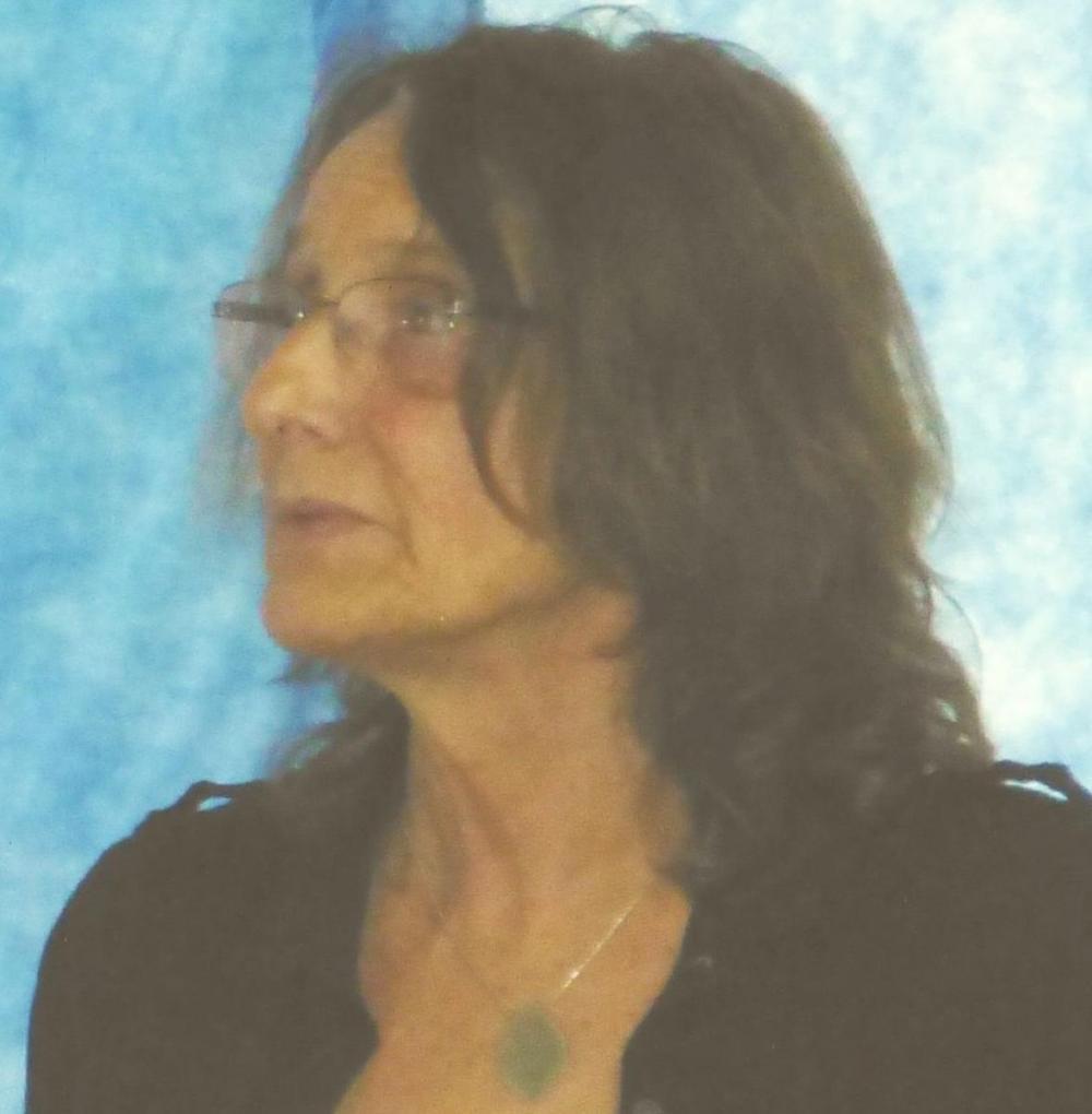 Alicia Ronco